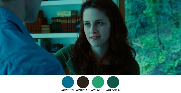 The Colors Of Twilight Pushing Pixels