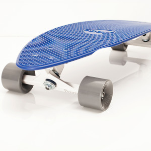 Penny Longboard Royal Blue – 36″