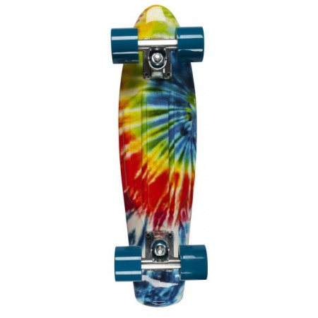D Street Tie Dye Cruiser
