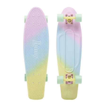 Penny Fades Nickel Skateboard