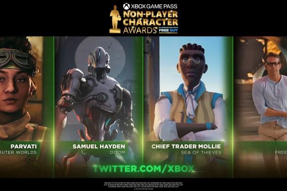 NPC Awards
