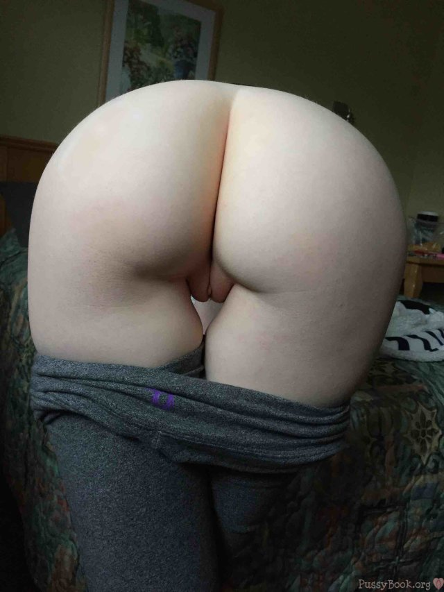 Amatuer Nude White Ass