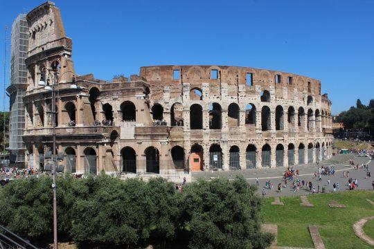 Roma'da 2 gün neler yaptım?