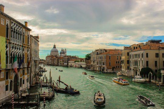 Venedik notları: Şöhreti taşıyabilmek böyle bir şeymiş