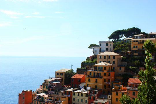 Bütün Yollar Roma'ya Çıkmaz: İtalya'ya gitmeden bilmeniz gerekenler