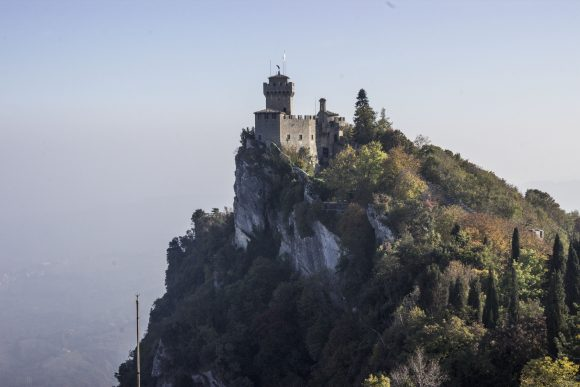 San Marino Notları: Gezdim de başım göğe mi erdi?