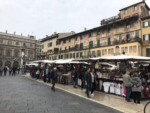 Ben Verona'yı zaten sevecektim