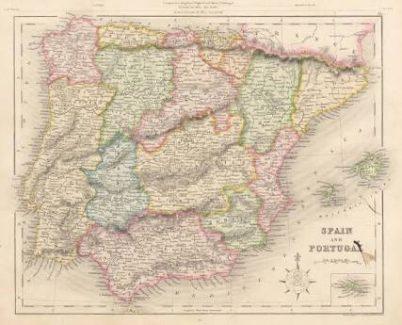 Bir küçük İber meselesi: Portekiz'in İspanya'dan daha güzel olduğunun 14 kanıtı