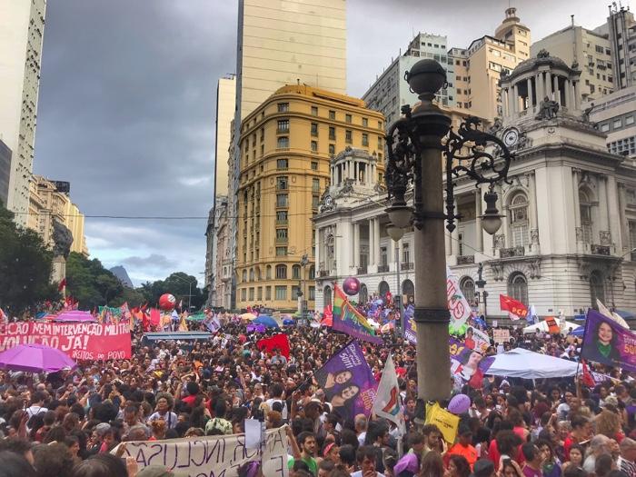 Brezilya 2018 Seçimleri Üzerine
