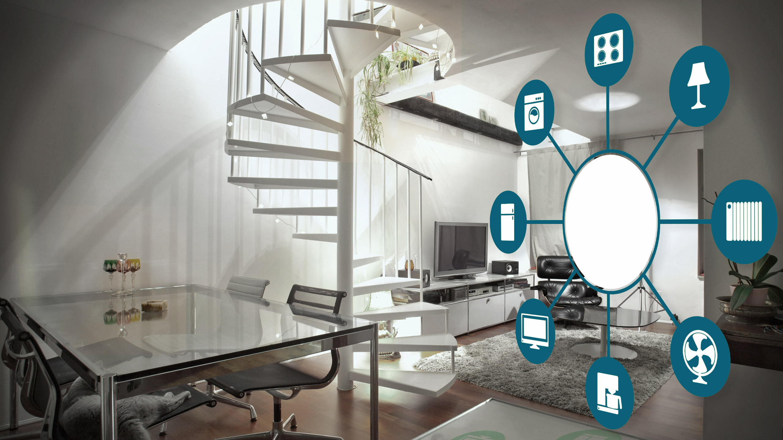 Electronic Home Security Systems