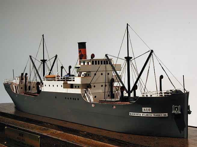Great Lakes Ship Models Put In Bay Ohio Ships Were The
