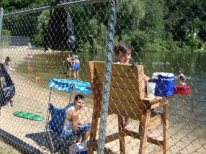Lake Peekskill Family Fun Day 2013