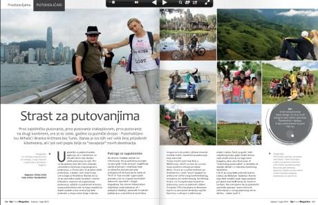 Tip Travel Magazin - http://bit.ly/1suKr11