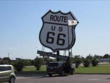 Ivona route 66 - 25