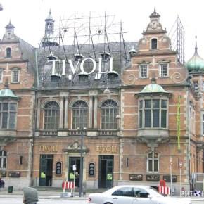 Zabavni park Tivoli