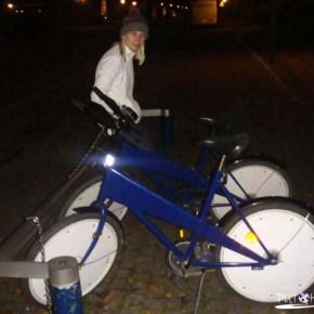 Free City Bikes