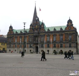 Stortorget (City hall)