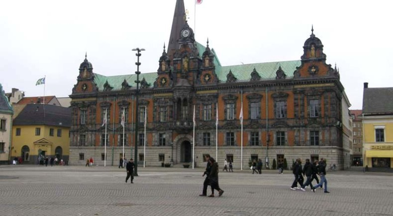 Stortorget (City hall)