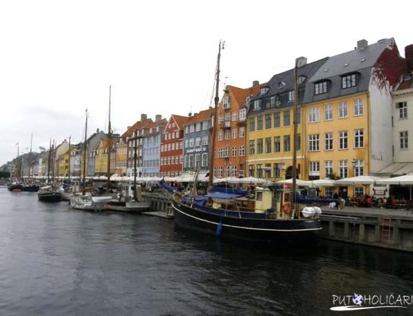 Akcija Kopenhagen iz Zagreba - Povratne aviokarte za 99€