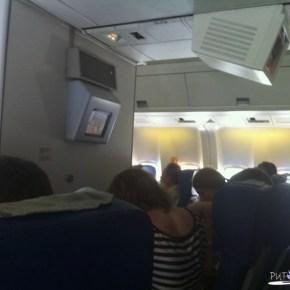 Aeroflot - Boeing 767-300