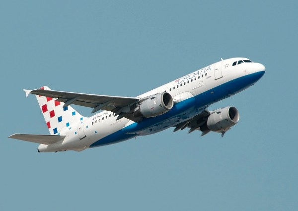 Otkazan štrajk u Croatia Airlinesu