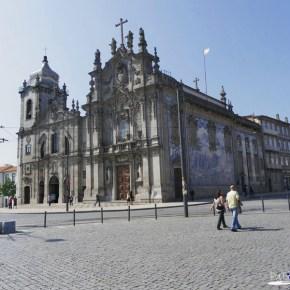 Carmo and Carmelitas Church