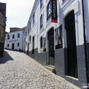 Wine cellars - Taylors Port
