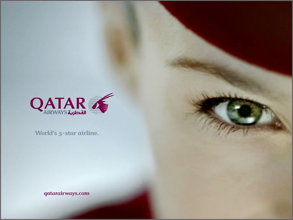 Qatar Airways akcija iz Zagreba – uštedite do 35%
