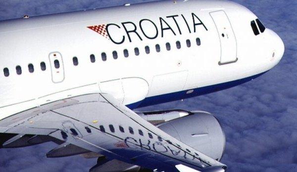 U ponedjeljak kreće štrajk radnika Croatia Airlinesa