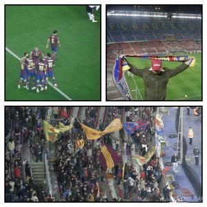 Fc Barcelona - Valencia - 3:0
