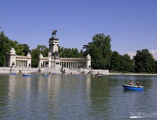 Madrid!! Direktni letovi iz Zagreba za 98€