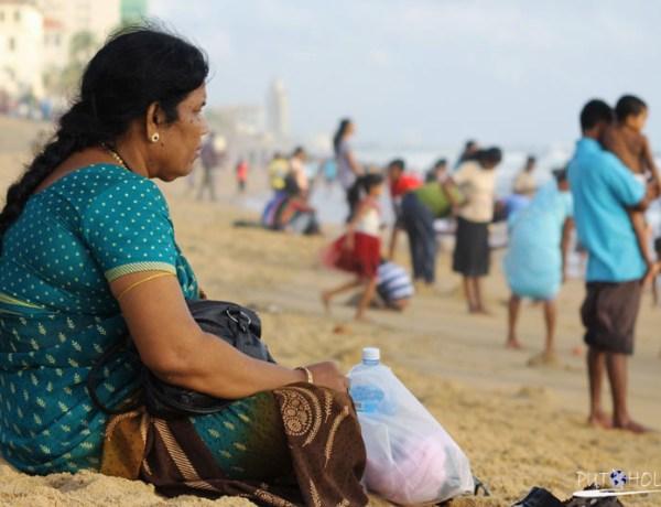 ŠRI LANKA – Colombo