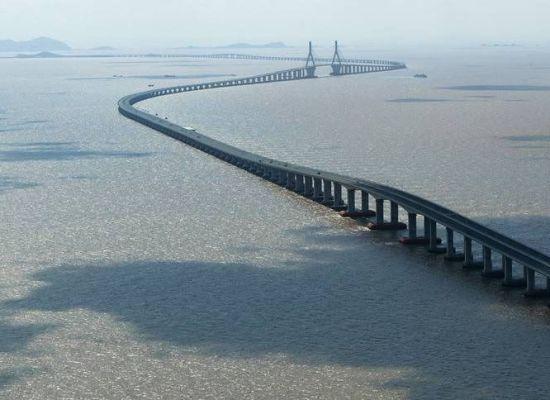 Danyang–Kunshan-Grand-Bridge