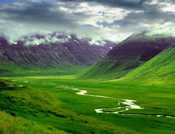 Ljeto na Islandu - Direktni letovi za 190€
