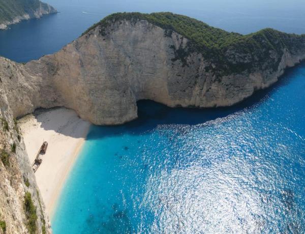 Grčka (Zakynthos) – Povratne aviokarte već od 26€