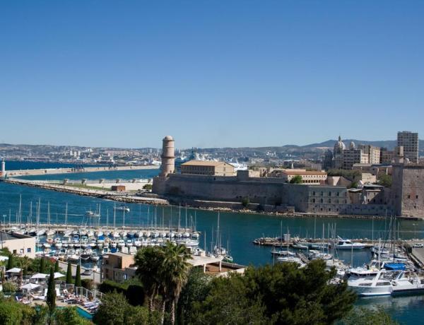 Marseille – Povratne aviokarte iz Zadra već od 16€