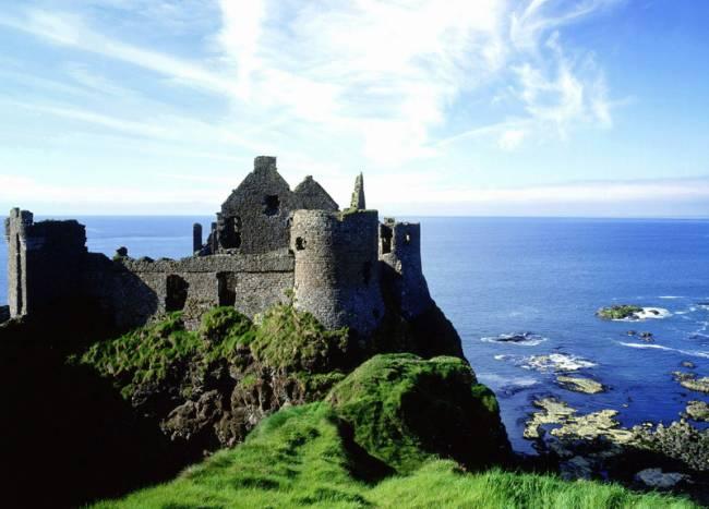 Kršćanska mjesta za upoznavanje u sjevernoj Irskoj