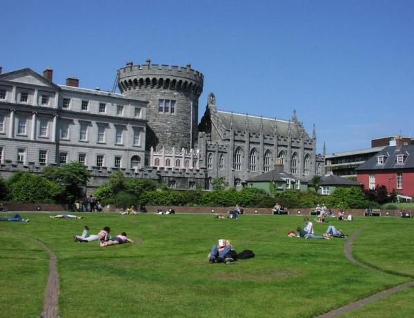 Ryanair otvara linije iz Splita i Dubrovnika za Dublin u Irskoj