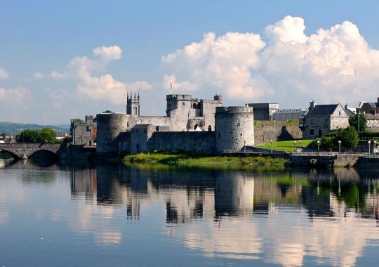 johns-castle-limerick