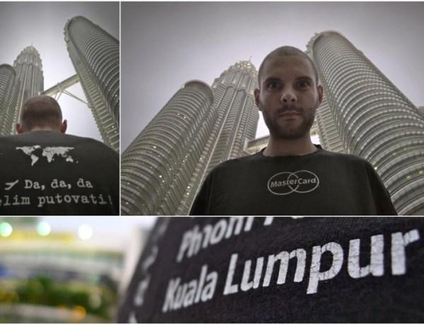 Tomislav Perko: Chloe i Thomas Love (Malezija)