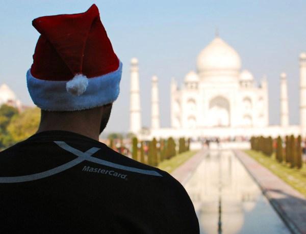 Tomislav Perko: Božić usred Indije