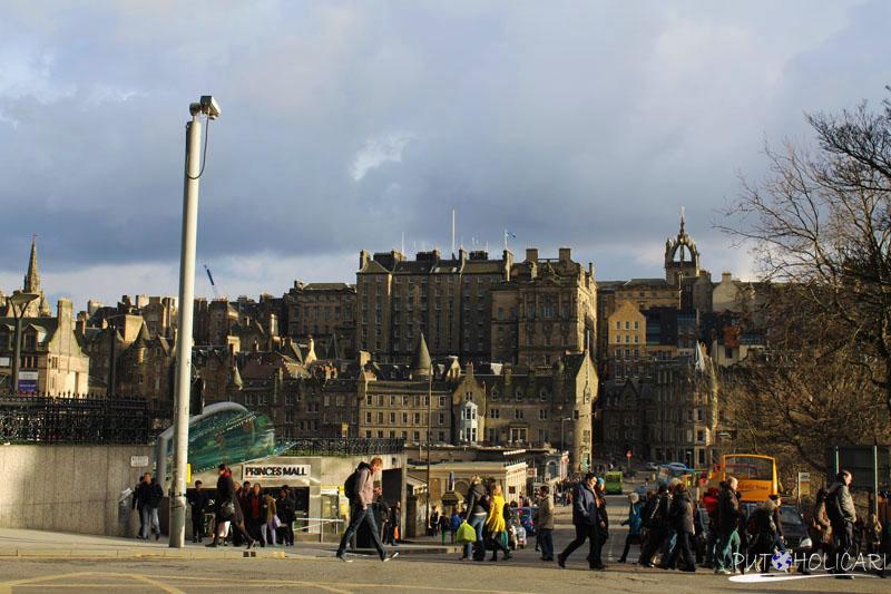 web stranice za upoznavanje Edinburgh duhovno upoznavanje nove zelandije