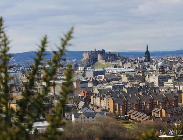 Škotska – EDINBURGH & GLASGOW