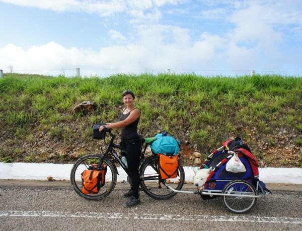 Snježana & Onni – Where did you sleep last night? (Guatemala, 1.dio)