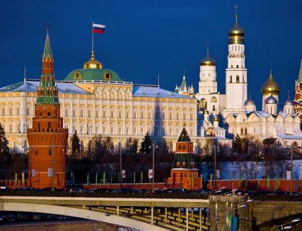 Povratne aviokarte za Moskvu već od 66€