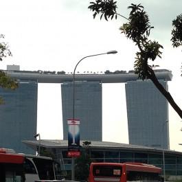 lokacije za upoznavanje Singapur