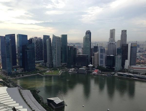 SINGAPUR – savršen spoj Azije i zapadnog svijeta