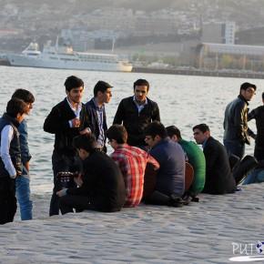 druženje s muslimanskom obalom