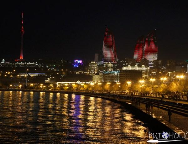 AZERBAJDŽAN – Baku & Qobustan