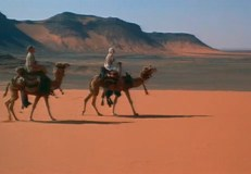 Lawrewnce of arabia